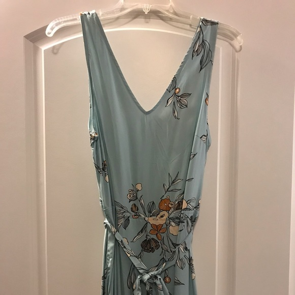 Target Dresses & Skirts - NWT target A New Day maxi dress